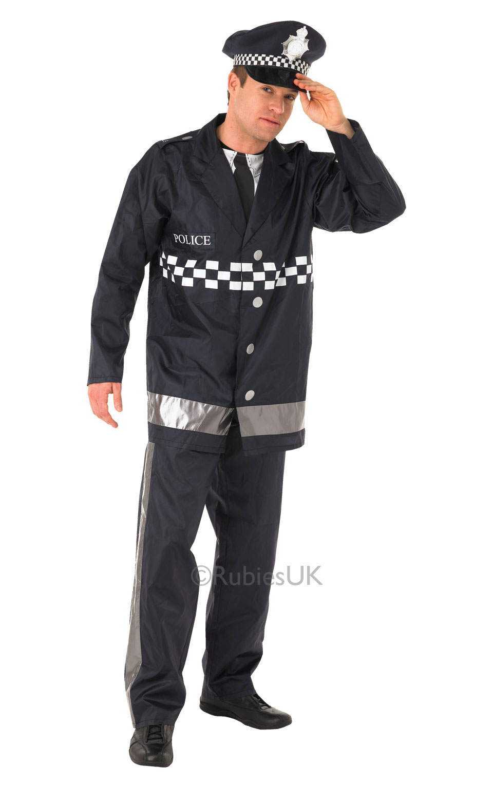 Policemans Costume