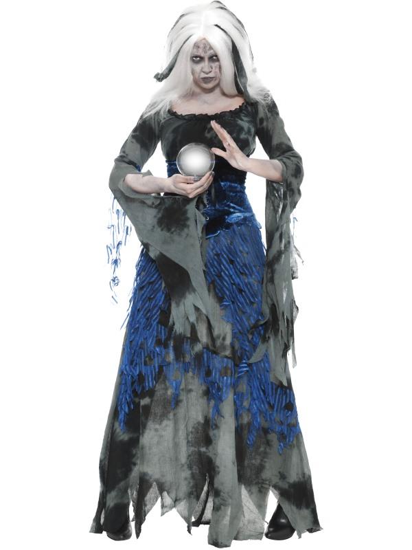 Soothsayer Halloween Costume