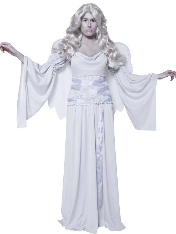 Halloween Cemetery Angel Costume