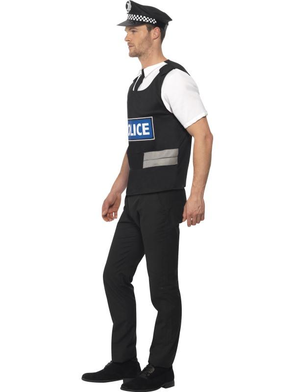 Policeman Uniform Costume
