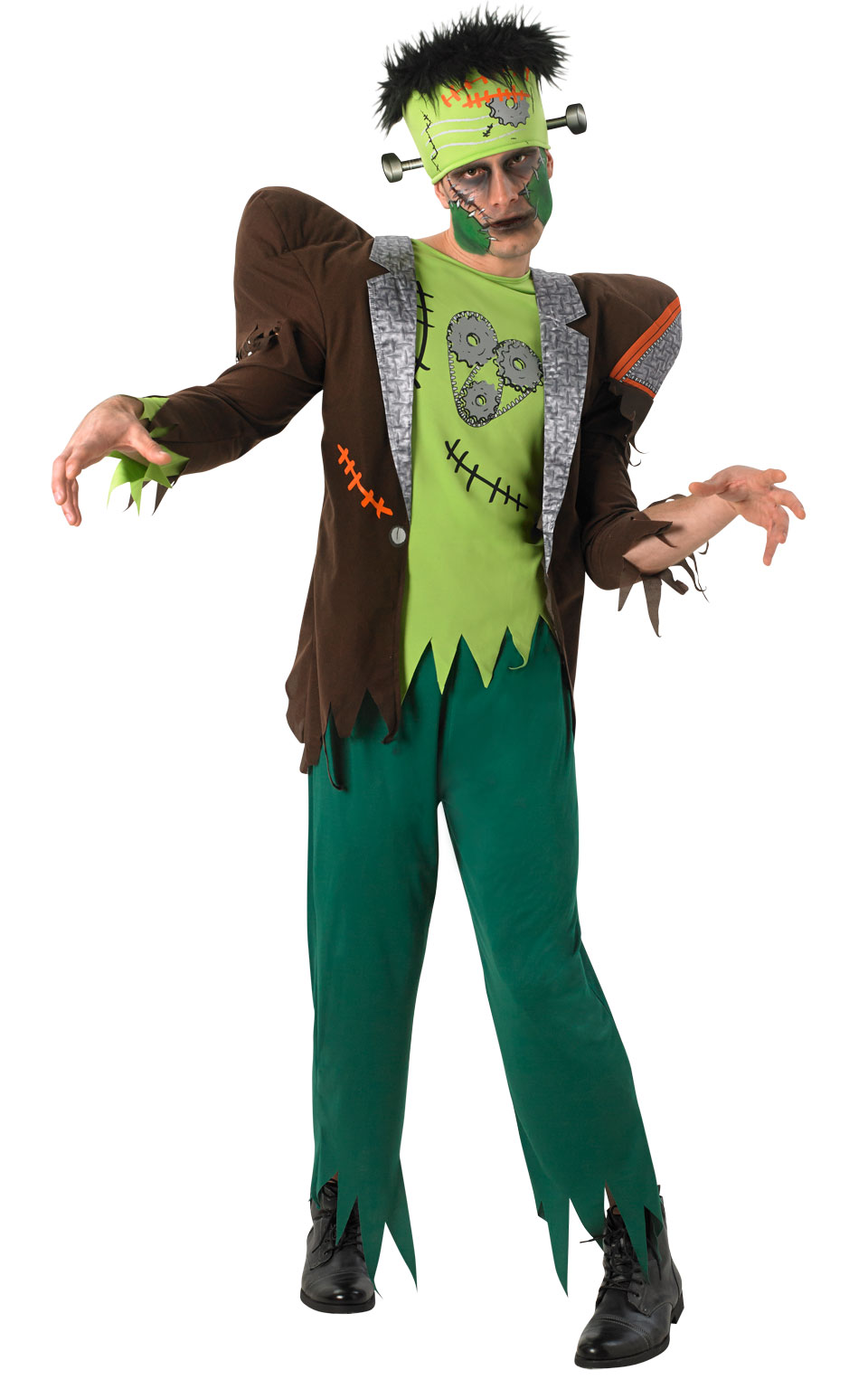Adult Frankenstein Costume