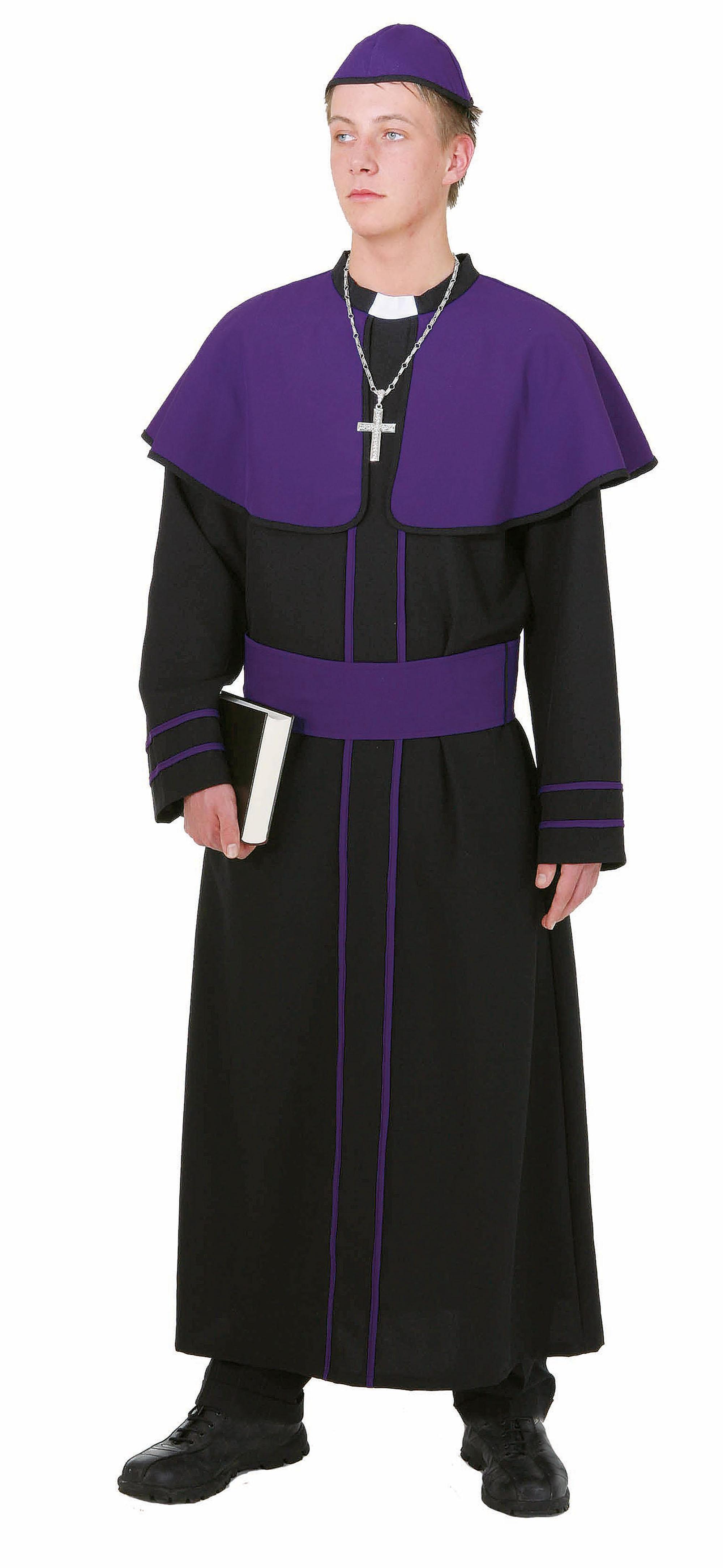 Adult size Cardinal Costume
