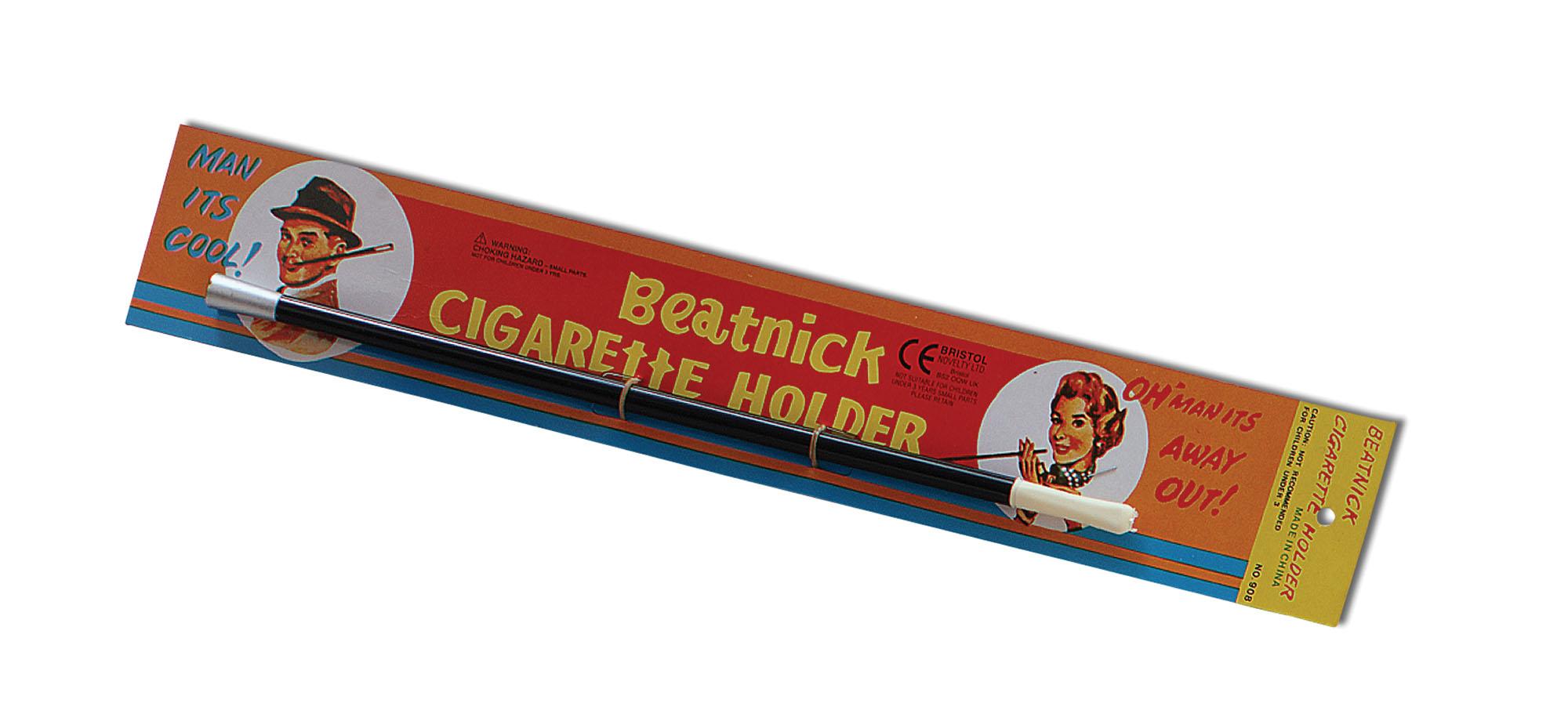 Beatnick Cigarette Holder Costume Accessory