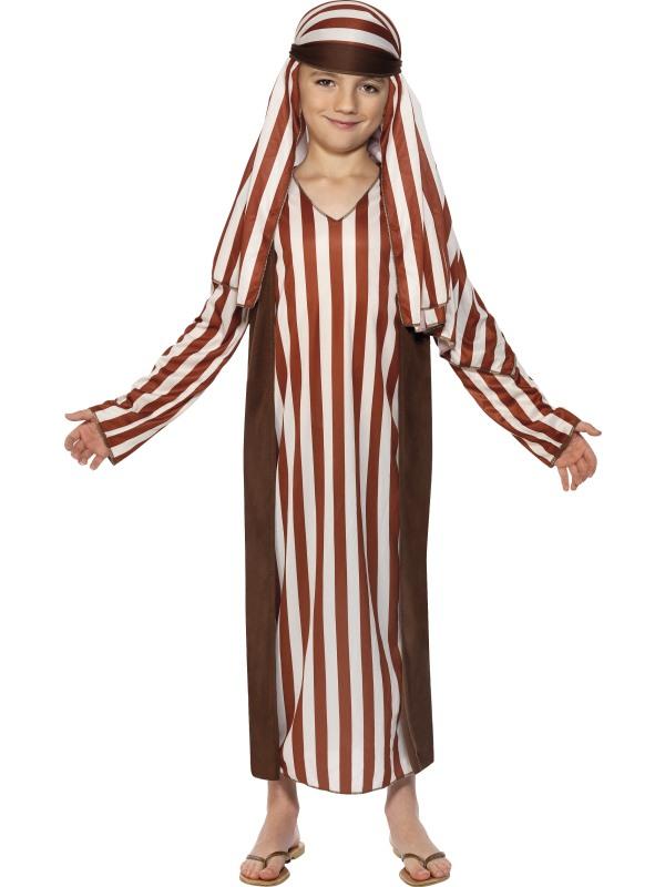 Childs Shepherd Nativity Costume