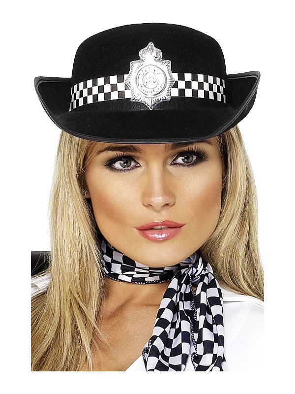 Police Womens Hat