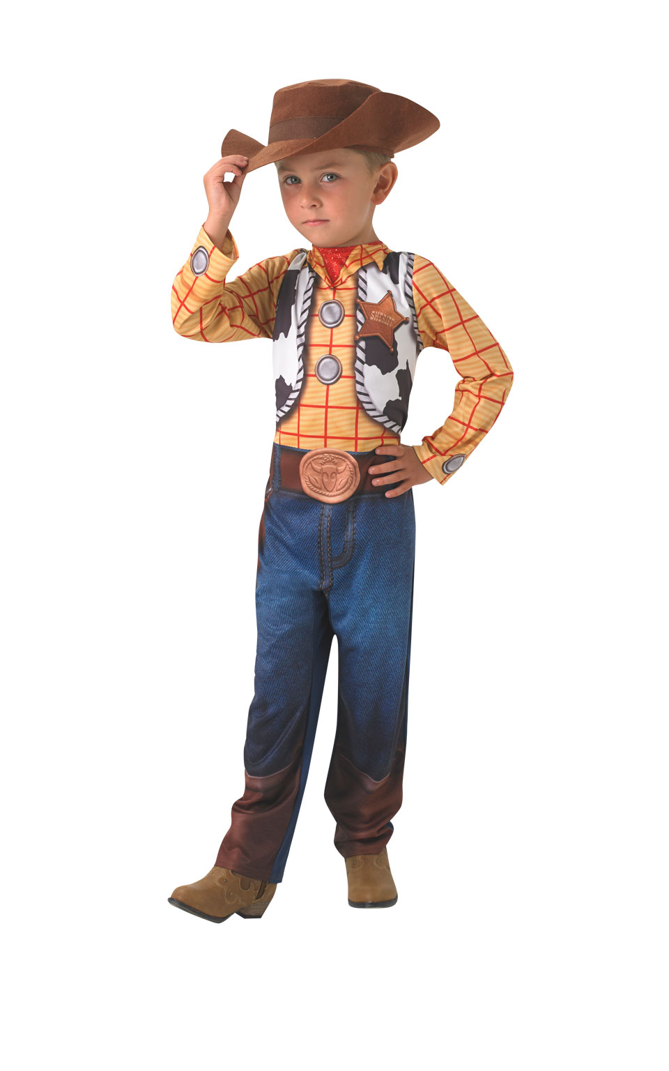 Toy Story Classic Woody Costume