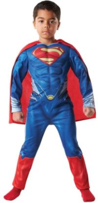 Boys Superman Man of Steel
