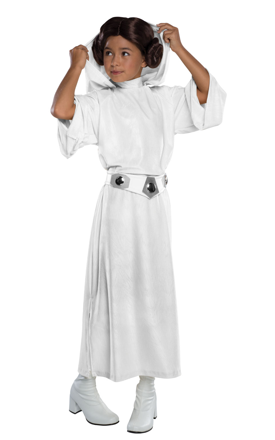 Childs Princess Leia Costume