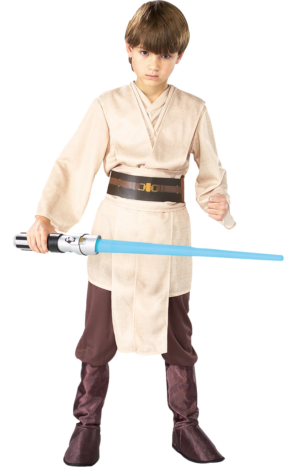 Childs Jedi Deluxe Costume