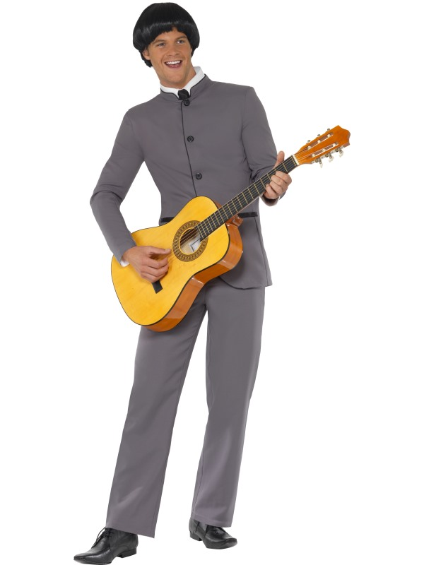 1960s Beatles Costume