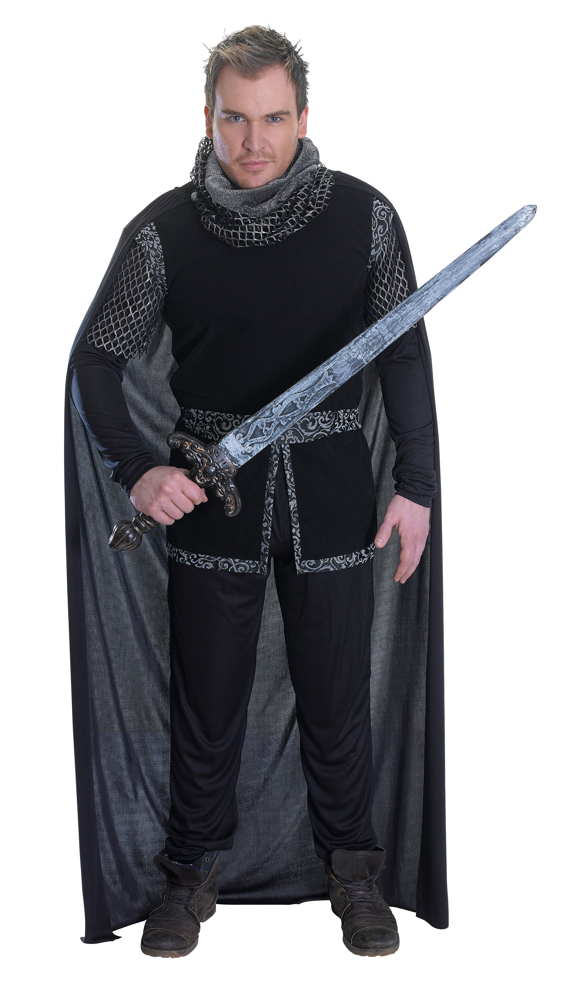 Adult Sheriff of Nottingham Costume