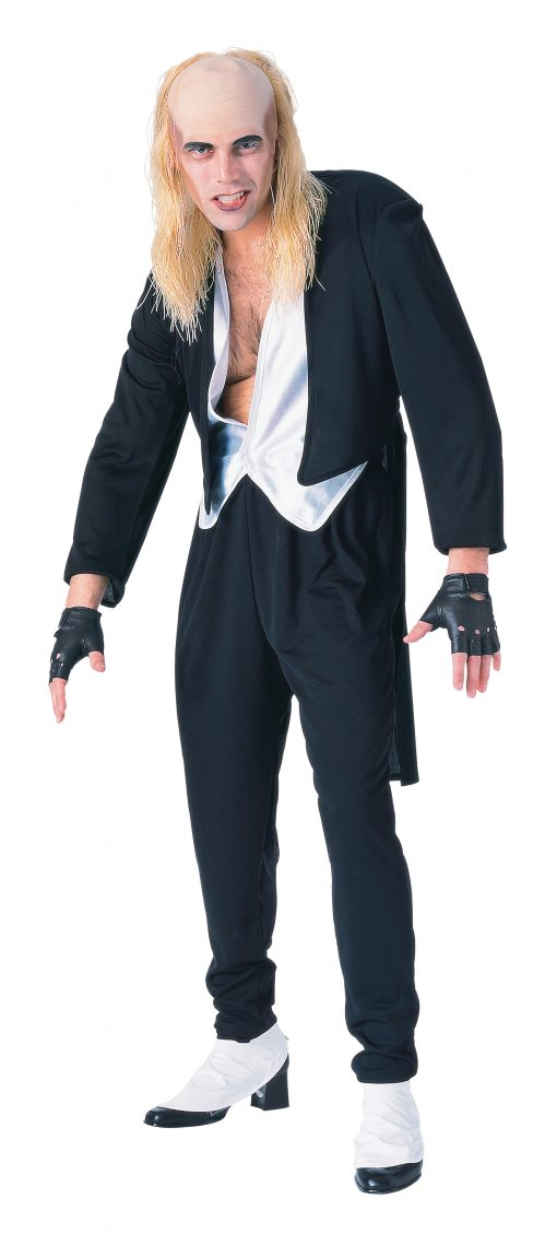 Rocky horror rif raf costume