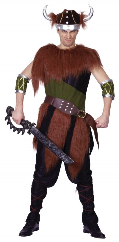 Adult size Viking Man